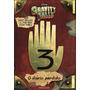 Diario Perdido De Gravity Falls, O Vol. 3