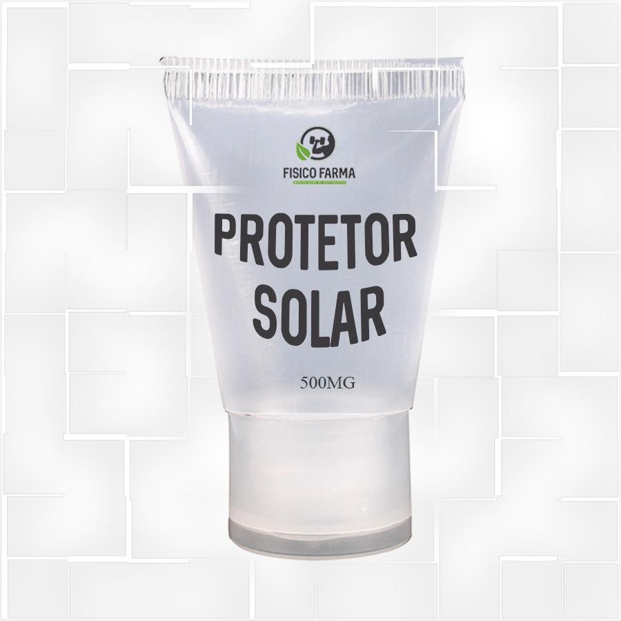 Protetor Solar - FPS 30 Oil Free 50 mL