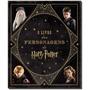 Livro Dos Personagens De Harry Potter, O