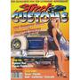 Street Customs Vol 4 N°4 Low Rider Impala 1964 Cadillac 1991