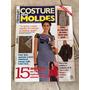 Revista Manequim Costure Com Moldes 3 Blusas Vestidos C923