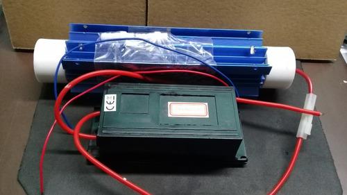 Gerador De Ozônio 10000 Mg Ar E Água 220 V