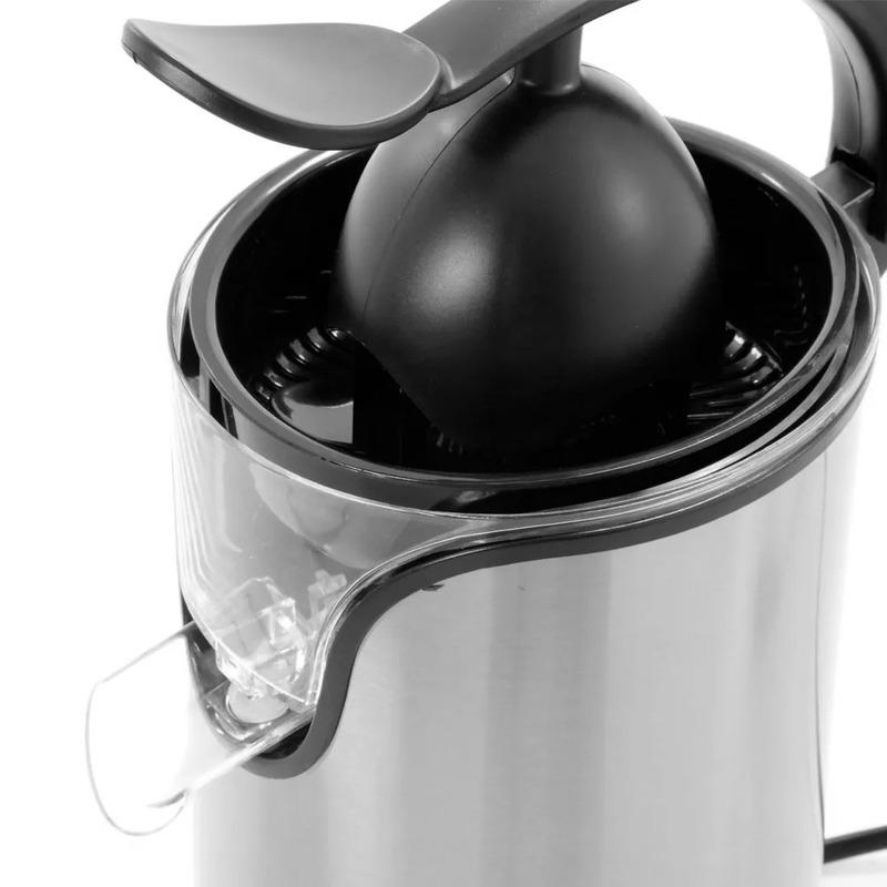 Espremedor de Frutas 100W Black+Decker - CJINOX
