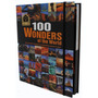 100 Wonders Of The World Gift Box Set With Dvd Parragon Book