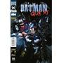O Batman Que Ri: Universo Dc 2