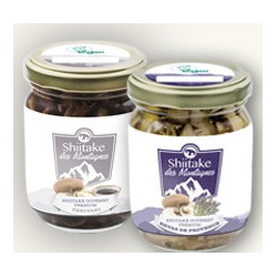 Shiitake Gourmet Premium Provence + T...