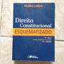 Livro Direito Constitucional Esquematizado Pedro Lenza T2