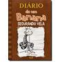 Diário De Um Banana Segurando Vela Vol 7 De Jeff Kinney Verg