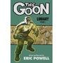 The Goon Library Volume 1 (importado).
