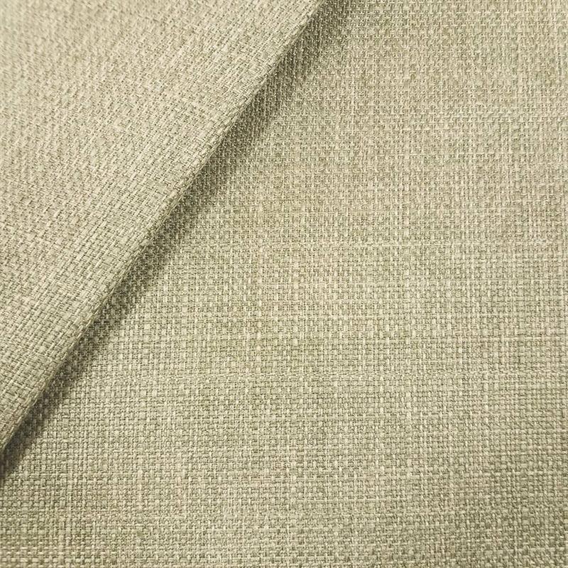 Tecido sofá linho champagne Larg. 1,40 m