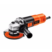 "Esmerilhadeira Angular Black&Decker 4.1/2"" 110v"