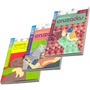 Coquetel Palavras Cruzadas Nível Fácil 3 Volumes