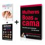 Livro Digital Mulheres Boas De Cama Bônus Exclusivos