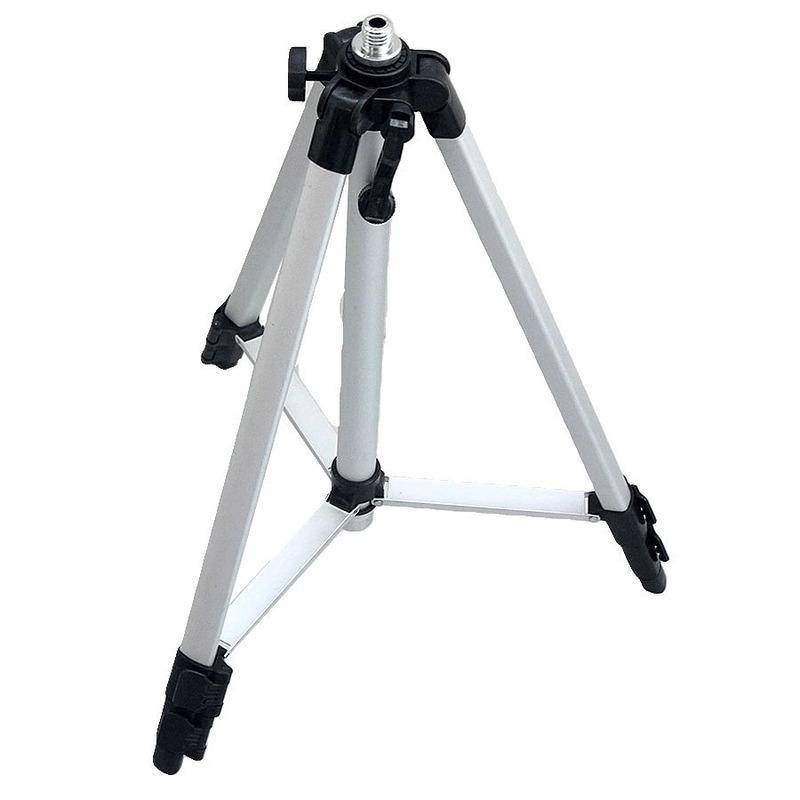 Nível à Laser 150mm com Tripé 110cm Auto Nivelamento - 350339 - MTX