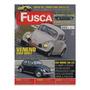 Fusca & Cia Nº67 Karmann Ghia Conversível Vw 1300 1972