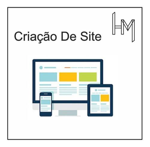 Criação De Site Original