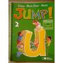 Livro Jump 2 Eliana Livro Do Professor