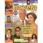 Revista Minha Novela 88 Maio 2001 Capa Porto Dos Milagres