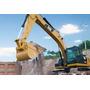 Catalogo De Peças Escavadeira 323d L