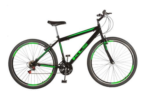 Bicicleta Aro 29 Kls  V-brake 21 Marchas Original