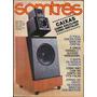 Revista Somtrês N°12 kiss, rita Lee, roberto Carlos, gilliard