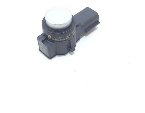 Sensor Ré Estacionamento Onix  Prisma  S10 2013/19 Bosch Original