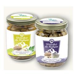 Shiitake Gourmet Premium Provence + C...