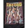 Revista Poster Tattoo Tatuagem