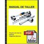 Manual De Serviço Honda Civic Workshop 1998 1999 Completo