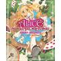 Alice No Pais Das Maravilhas Versao Manga