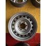 Roda De Ferro Toyota Hilux Aro 17 Original Promoção !!