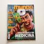 Revista Mundo Estranho Deu A Louca Na Medicina Nº165