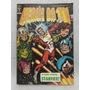 Marvel Heróis Da Tv #107 Editora Abril Formatinho Raro 1988