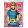 Revista Capricho Taylor Swift Poster Glee Nº 1180