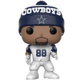 Dez Bryant Pop Funko #69 - Dallas Cowboys - Wave 4 Nfl