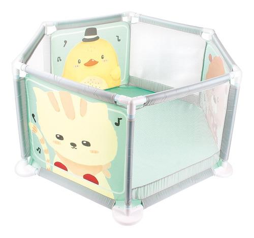 Chiqueirinho Para Bebe Desmontável Portátil - Dm Toys Original