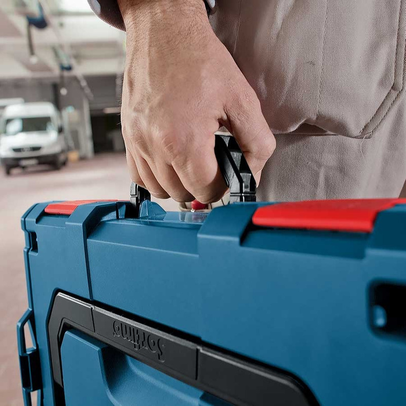Maleta L-BOXX SLIDE 136 - 1600A001RR - Bosch