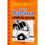Livro Diario De Um Banana Vol.09 Caindo Na Estrada