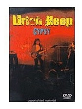 Uriah Heep Gypsy Dvd Original