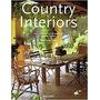 Livro Country Interiors Angelika Taschen & Diana Saeks