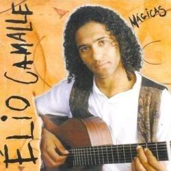 Cd Elio Camalle Magicas Original