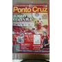 Revista Manequim Ponto Cruz N 54 Julho 1999