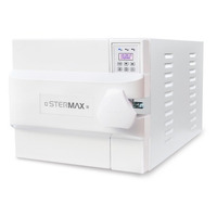 Autoclave Digital Super Top Stermax 21 Litros