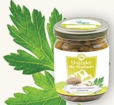 Shiitake Gourmet Premium Chimichurri (2 Potes)