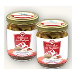 Shiitake Gourmet Premium Pimenta Doce...