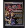 Revista Especial Ed 4 Yui gi oh Playstation