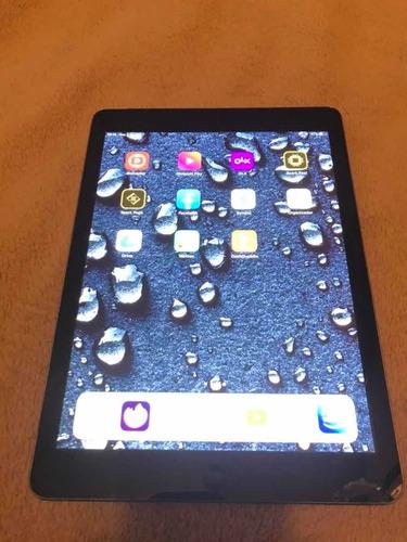 iPad Air 1 - 32gb - 4g + Wi-fi Original