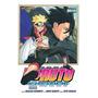 Boruto Edição 4 Naruto Next Generations