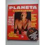 Revista Planeta Nº 34 Julho De 1975
