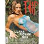 Revista Trip Luana Piovani Nua 2002 Completa Colecionador.